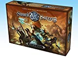 Ares Games Sword & Sorcery: Immortal Souls