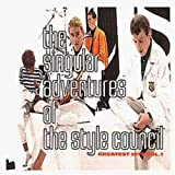 Singular Adventures of the(Style Council)
