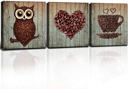 Coffee pictures for kitchen _image3