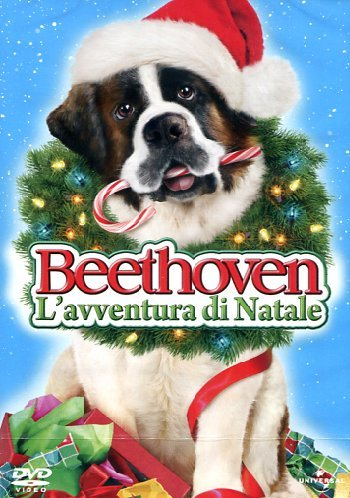 Beethoven L'Avventura Di Natale