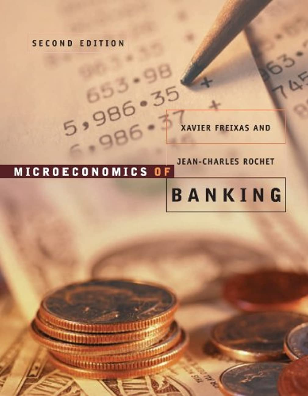 Microeconomics of Banking (The MIT Press) (English Edition)