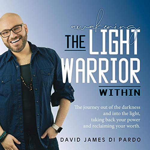 『Awakening the Light Warrior Within』のカバーアート