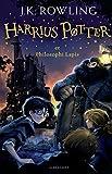 Harrius Potter et Philosophi Lapis (Harry Potter and the Philosopher's Stone, Latin edition)