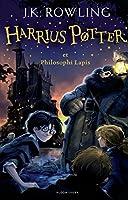 Harrius Potter Et Philosophi Lapis / Harry Potter and the Philosopher's Stone