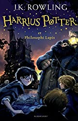 Harrius Potter et Philosophi Lapis (Harry Potter and the Philosopher's Stone, Latin edition) : J. K. Rowling, Peter Needham