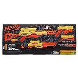 Nerf Alpha Strike Ultimate Mission Pack + 30 Darts