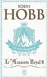 L'Assassin royal, tome 5 - La Voie magique