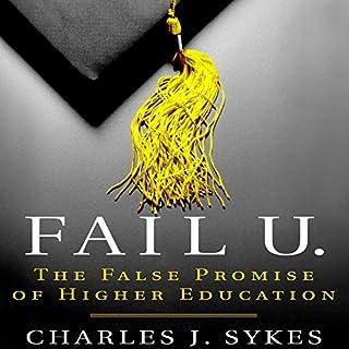 Fail U. cover art