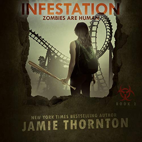 Infestation cover art