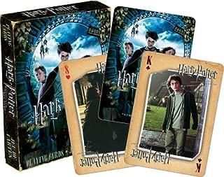 Aquarius Harry Potter & The Prisoner of Azkaban Playing Cards