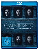 Game of Thrones - Staffel 6 [Blu-ray] - Iain Glen