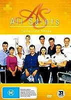 All Saints: Collection 3 (Seasons 7-9) [DVD]