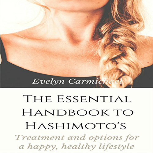 The Essential Handbook to Hashimoto's audiobook cover art