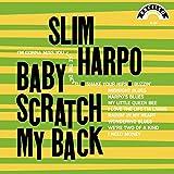 Baby Scratch My Back [Analog]