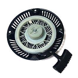 Démarreur à câble pour tondeuse à gazon Einhell BG-PM 46 P Démarreur manuel