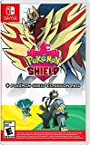 Pokemon Shield + Pokemon Shield Expansion Pass - Nintendo Switch