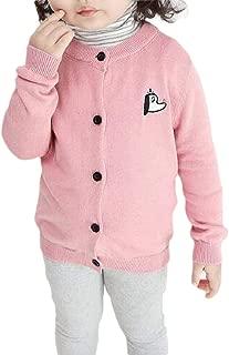 pipigo Girls Plush Thick Pullover Cute Hoodie Jumper Sweater