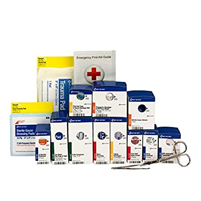 First Aid Only ANSI 2015 Compliant from Acme United