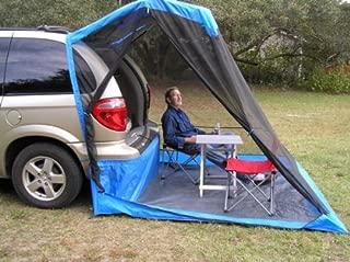 TailVeil Tent + Rainfly