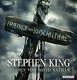 Friedhof der Kuscheltiere: Kinostart am 04. April 2019 - Stephen King