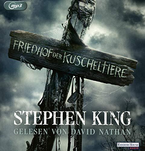 Friedhof der Kuscheltiere: Kinostart am 04. April 2019