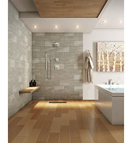 Delta Faucet T4767-SS Roman Tub Trim with Hand Shower, Stainless