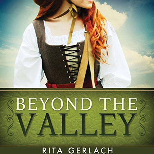 Beyond the Valley audiobook cover art