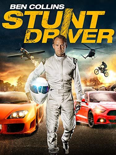 Ben Collins Stunt Driver [OV]