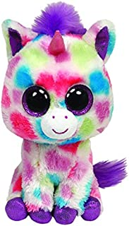 Ty Beanie Boos Wishful Unicorn Plush, Medium