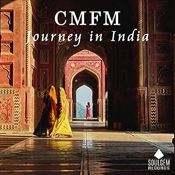 Journey in India