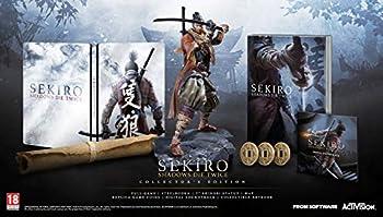 sekiro shadows die twice collectors edition