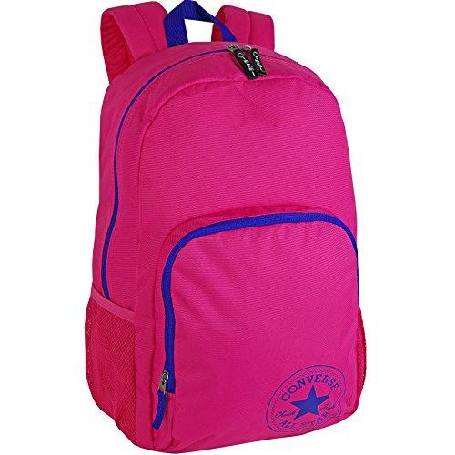 CONVERSE Schulrucksack All IN Backpack II Schulranzen Rucksack Pink Paper