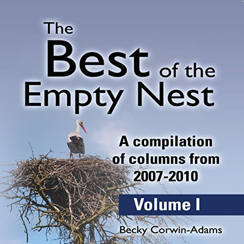 The Best of the Empty Nest audiobook cover art