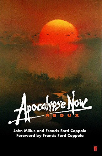 The Apocalypse Now Redux by Peter Cowie (2001-11-28)