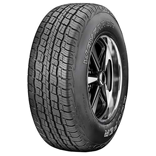 Cooper Wayfarer All-Season 265/70R17 115T Tire