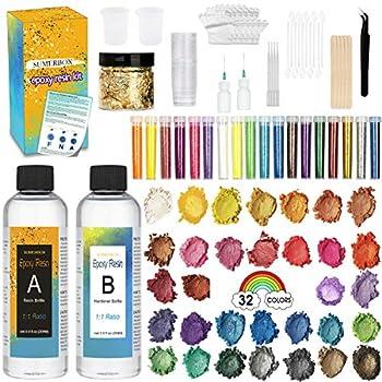 Best resin kits Reviews
