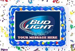 Best bud light birthday cake Reviews