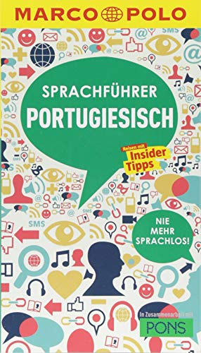 MARCO POLO Sprachführer Portugiesisch: Nie mehr sprachlos!