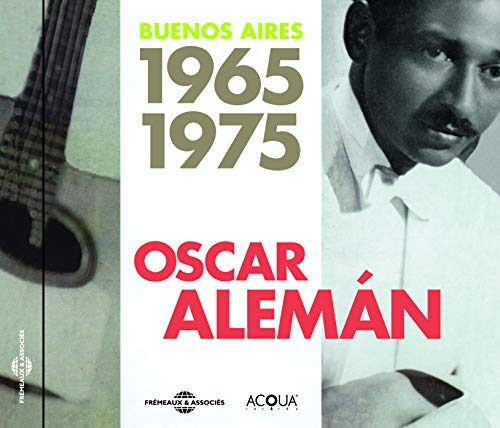 Buenos-Aires - 1965-1975