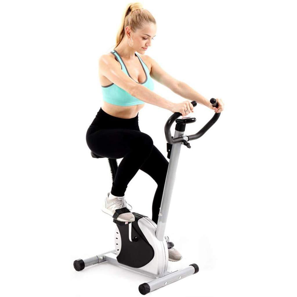 SZ-JSQC Pantalla LED de Bicicletas de Ejercicio físico Bicicletas Cardio Herramientas Inicio Ciclismo Indoor Trainer estacionario Pesas Equipo de la Aptitud Bici Giro de: Amazon.es: Deportes y aire libre