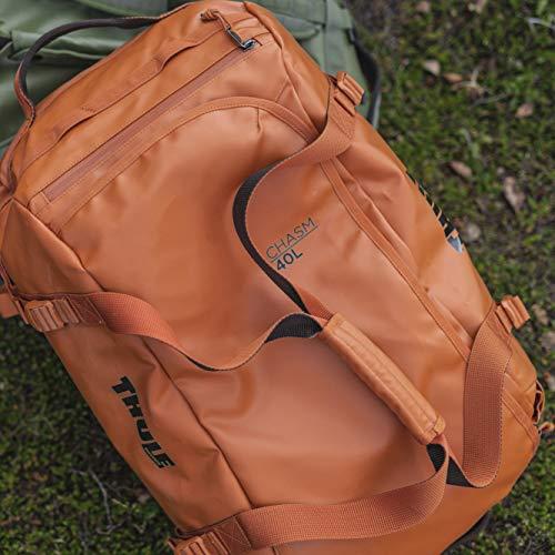 Thule Chasm Sport Duffel Bag 40L, Autumnal