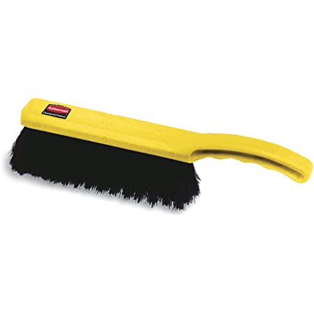 Weiler 44004-8 Counter Duster Trim Length: 2-1//2 in Color: Multi-Color 3 Units Material: Tampico Fill
