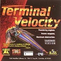 Terminal Velocity (輸入版)
