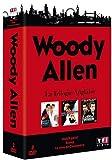 Woody Allen - La trilogie anglaise - Match Point + Scoop + Le rêve de Cassandre [Alemania] [DVD]