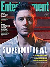 Entertainment Weekly Magazine (January 25, 2019) Supernatural Family Reunion Jensen Ackles Cover 1 of 4