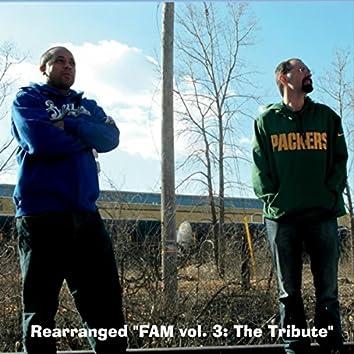 Fam, Vol. 3: The Tribute
