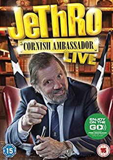 Jethro - Cornish Ambassador