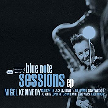 Blue Note Sessions EP