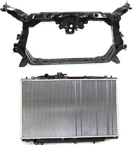 04 acura tl radiator - 3