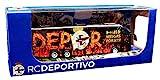 Eleven Force Autobús Real Club Deportivo de La Coruña 2ª Edición (12302)